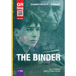 Grandad's Secret 4 - The Binder