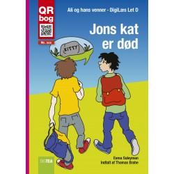 Jons kat er død