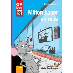 Milton  køber en mus