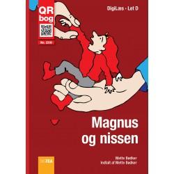 Magnus  og nissen