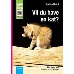 Vil du have  en kat?