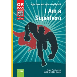 I Am a Superhero