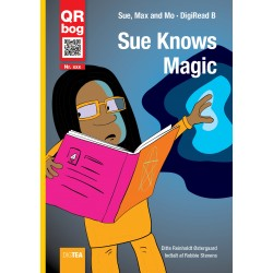 Sue Knows Magic