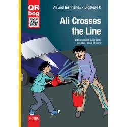 Ali Crosses the Line