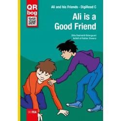 Ali is a Good Friend
