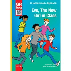 Eve, The New  Girl in Class