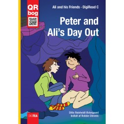 Peter and Ali's Day Out