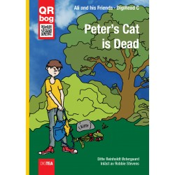 Peter's Cat  is Dead