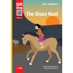 The Bison Hunt