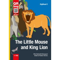 The Little Mouse and King Lion