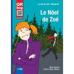 Le Nöel  de Zoé