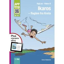 Ikaros – flugten fra Kreta - APP-bpg