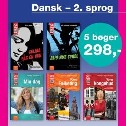 Dansk – 2. sprog