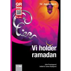 Vi holder Ramadan