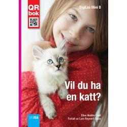 Vil du ha en katt?