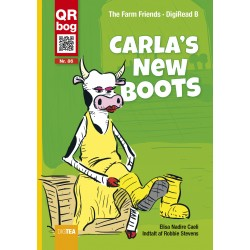 Carla's New Boots