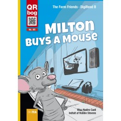 Milton buys a mouse