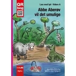 Abbe Aberøv  vil det umulige