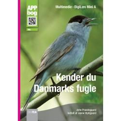 Kender du Danmarks fugle?