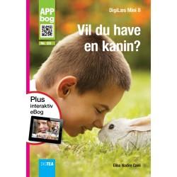 Vil du have  en kanin?
