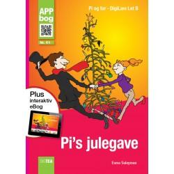 Pi's julegave - APP-bog