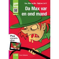Da Max var en ond mand - APP-bog