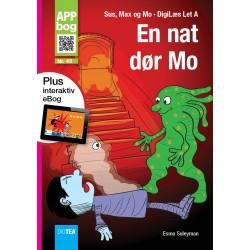 En nat dør Mo, APP-bog