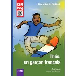 Théo, un garçon français