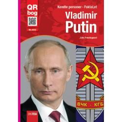 Vladimir Putin (bog og lyd)