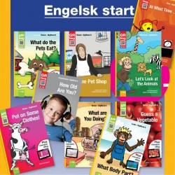 Engelsk start