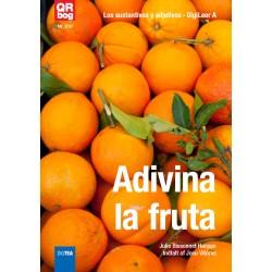 Adivina  la fruta (spansk DigiLeer A)
