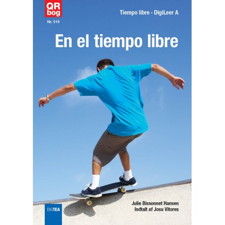 En el tiempo libre (spansk DigiLeer A)