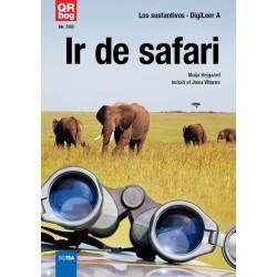 Ir de safari(spansk DigiLeer A)