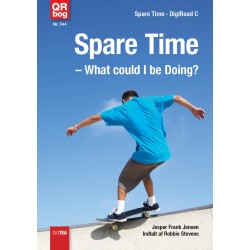 Spare Time – What could I be doing?