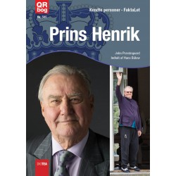 Prins Henrik - Kendte personer