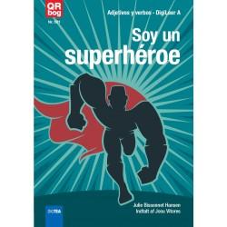 Soy un  superhéroe (Spansk DigiLeer A)