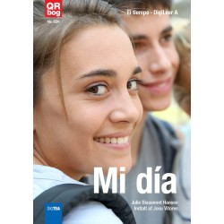 Mi día (Spansk DigiLeer A)