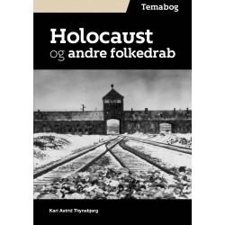 Holocaust og andre folkedrab - Temabog