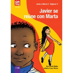Javier se reúne con Marta (spansk DigiLeer C)