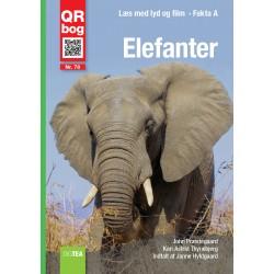 Elefanter - Læs med lyd og film