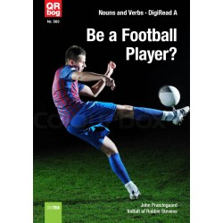 Be a Football Player?