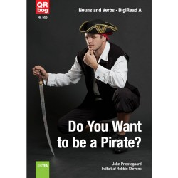 Do You Want to be a Pirate?