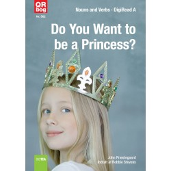 Do You Want to be a Princess?