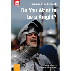 Do You Want to be a Knight?