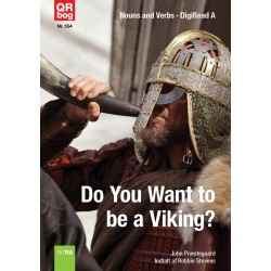 Do You Want to be a Viking?