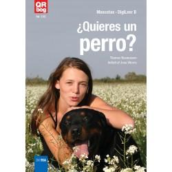 ¿Quieres un perro? (DigiLeer B)