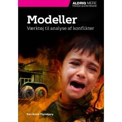 Modeller - Værktøj til analyse af konflikter