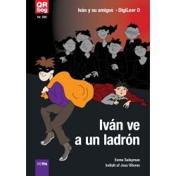 Iván ve a un ladrón (spansk)