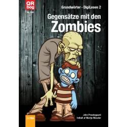 Gegensätze mit den Zombies (Tysk)