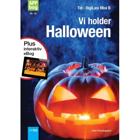 Vi holder Halloween (ny udgave)